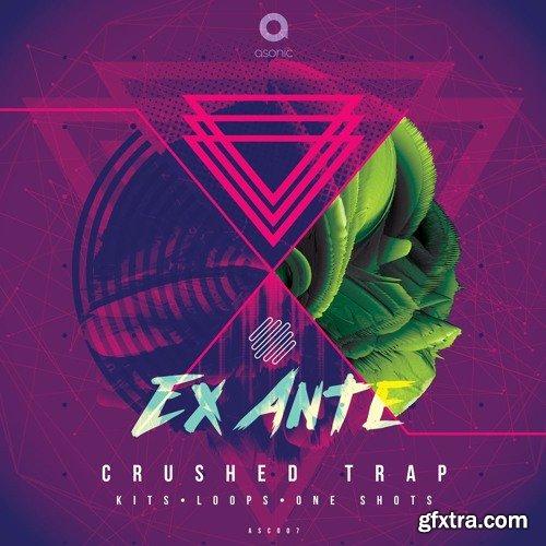 Asonic Ex Ante