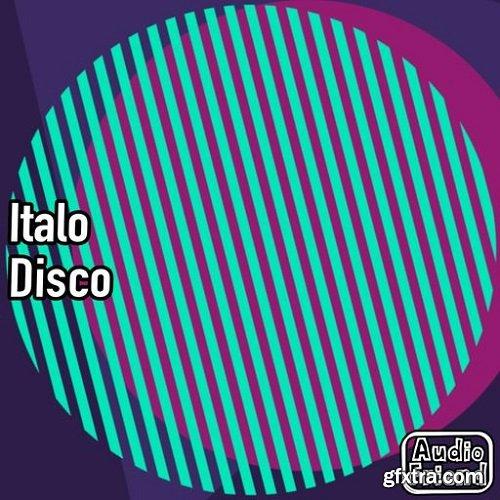 Audio Friend Italo Disco