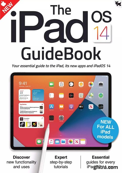 The iPad 14 OS Guidebook - Volume 43,2021