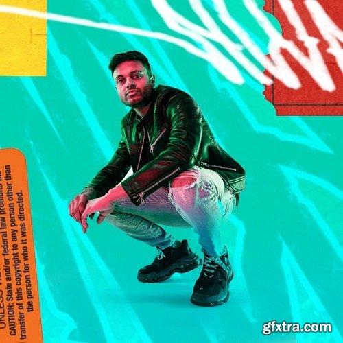 89TEN The Sandro Silva Producer Pack V.1