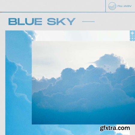 nu.wav Blue Sky Lo-Fi RnB