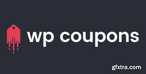 WP Coupons v1.7.6 - WordPress Coupon Plugin for Marketers