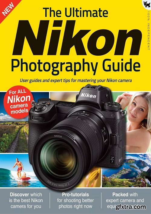 Nikon Photography Guide - Volume 11, 2021
