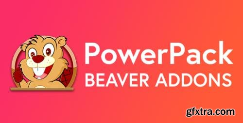 PowerPack for Beaver Builder v2.13.4 - Beaver Builder Plugin Add-Ons