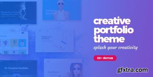 ThemeForest - Onero v1.5.4 - Creative Portfolio Theme for Professionals - 21046546