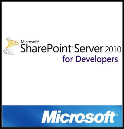Oreilly - SharePoint Server 2010 for Developers - 01201000004VP