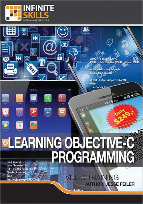 Oreilly - Learning Objective-C Programming - 9781771370639