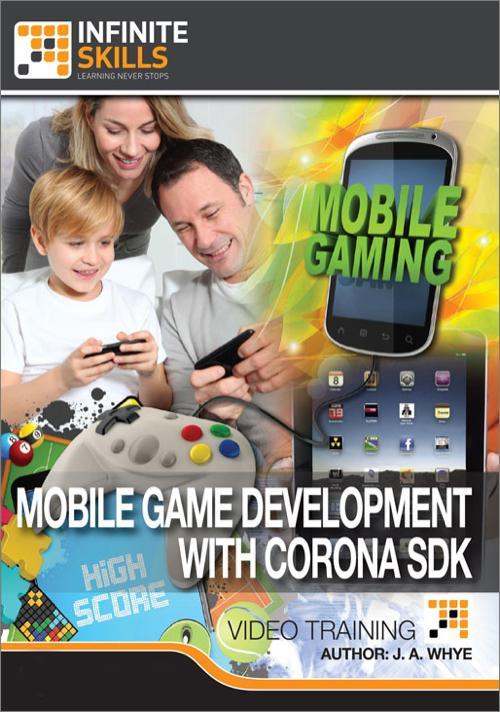 Oreilly - Mobile Game Development With Corona SDK - 9781771371018