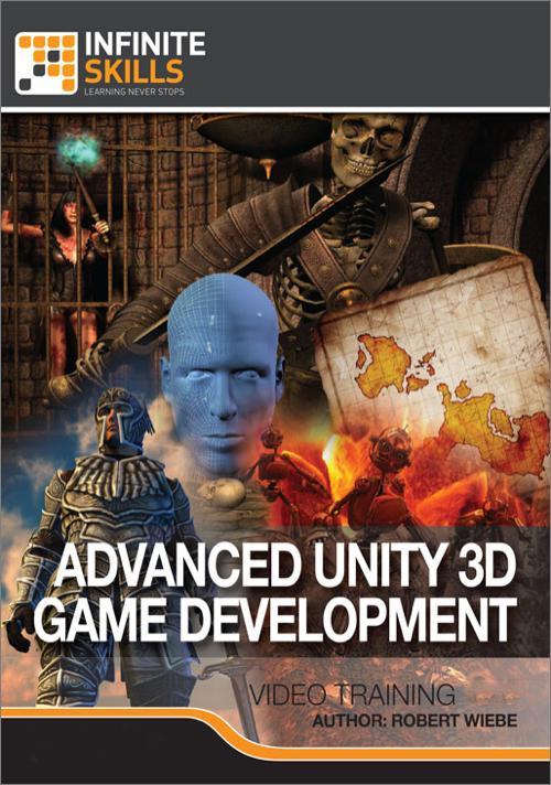 Oreilly - Advanced Unity 3D Game Development - 9781771371063