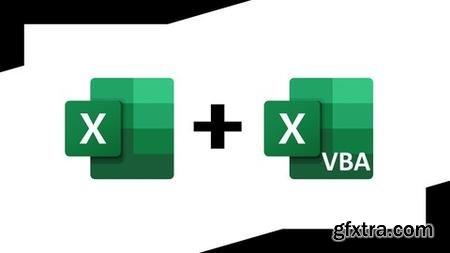 Formation complète Microsoft Excel et Language VBA (2 in 1)