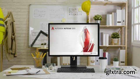 Autocad 2021-Useful Commands, hot keys and keyboard shortcut