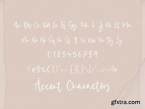 Dailymoon Script Font