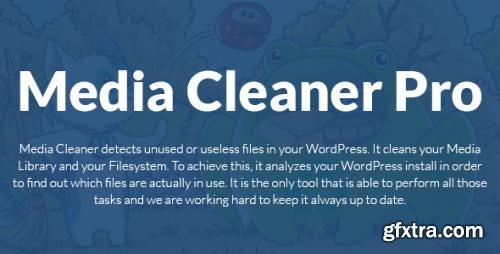 MeowApps - Media Cleaner Pro v6.1.3 - Delete Unused Files From WordPress - NULLED