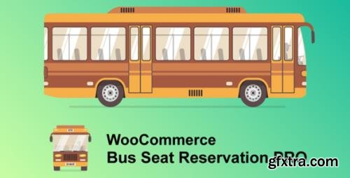 Bus Ticket Booking with Seat Reservation PRO v4.4 - Bus Ticketig System for WordPress & WooCommerce