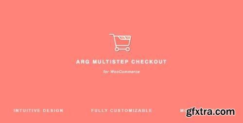 CodeCanyon - ARG MultiStep Checkout for WooCommerce v4.0.2 - 18036216