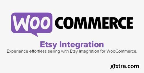 WooCommerce - Etsy Integration for WooCommerce v1.1.2