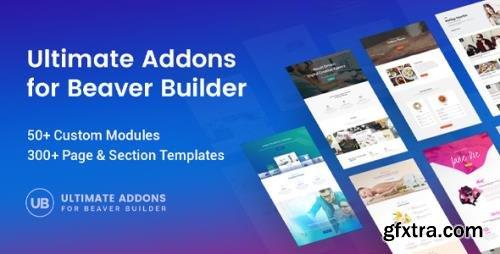 Ultimate Addons for Beaver Builder v1.29.0 - NULLED