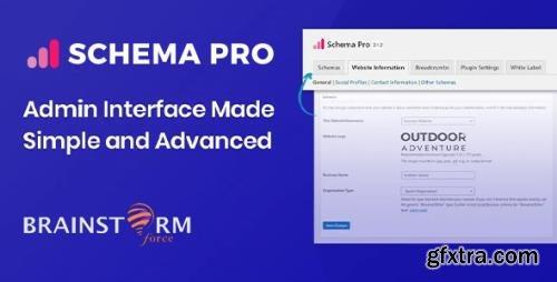 Schema Pro v2.3.0 - Schema Markup Made Easy - NULLED