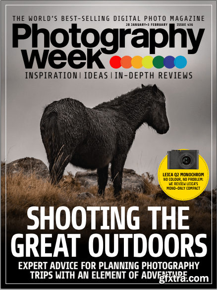 Photography Week - 28 January 2021
