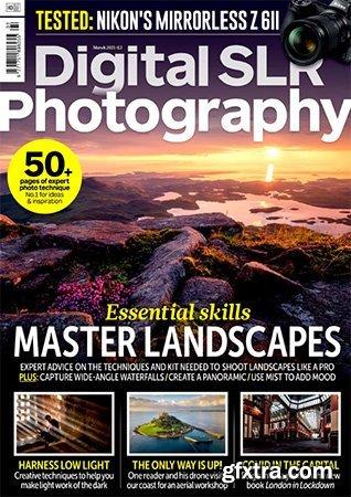 Digital SLR Photography - March 2021