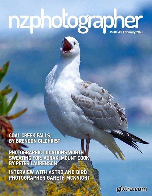 NZPhotographer - February 2021