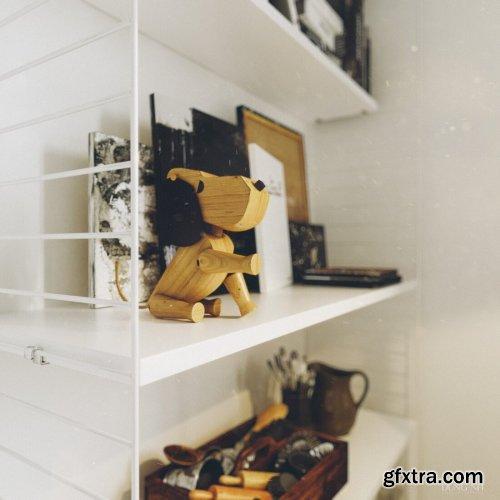 Apartment Scene 10
