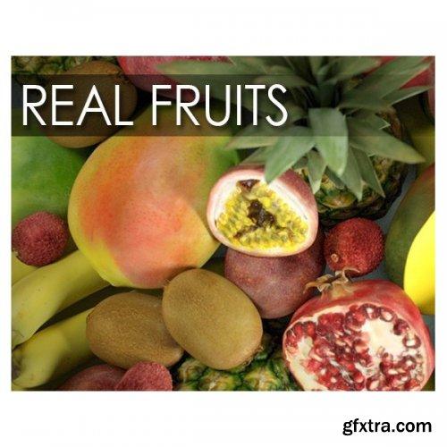 VIZPARK - Real Fruits