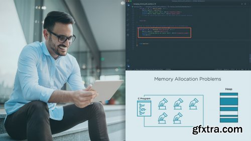 Managing Data and Memory Allocation in C