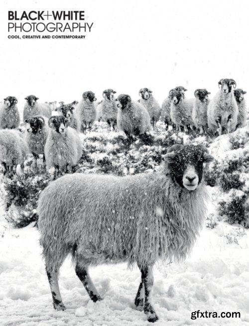 Black + White Photography - Issue 248 - January 2021