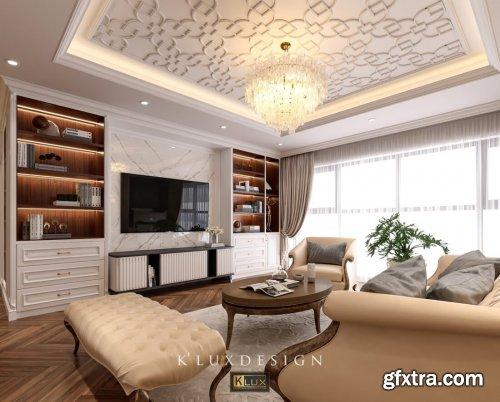 Apartment Scene 12
