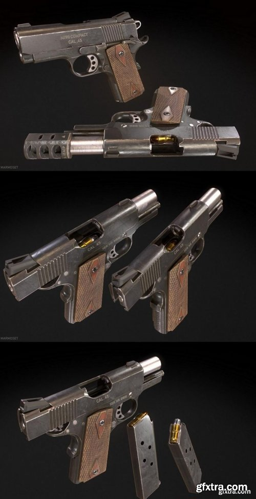 M1911 Compact