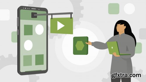 Lynda - Android Development Essential Training: Distributing Apps with Kotlin