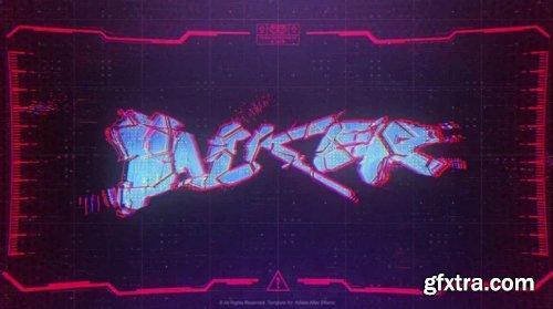 Cyberpunk Logo 894659