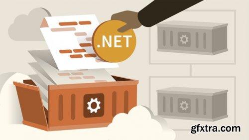 Lynda - Using Docker and .NET Core