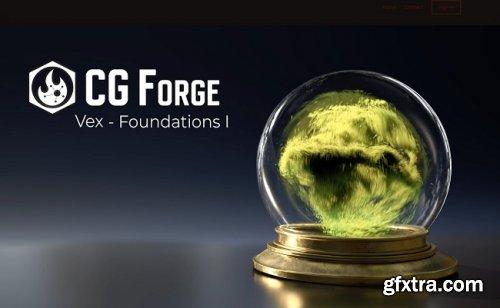 Cgforge – Vex Foundations 1