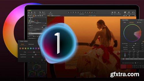 Liveclasses - New Capture One Pro 21