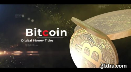 Bitcoin Digital Money 899293
