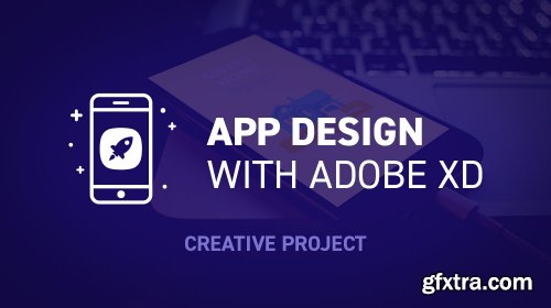 Yes Im a Designer – App Design with Adobe XD