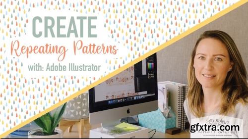 Create Repeating Patterns: with Adobe Illustrator