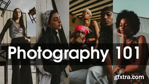 Photography 101 ( photography for beginners )