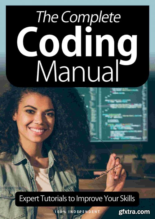 The Complete Coding Manual – 8th Edition, 2021
