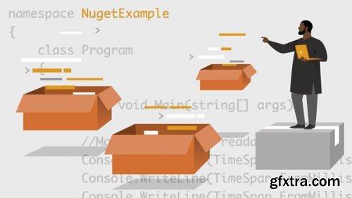 Lynda - Learning NuGet