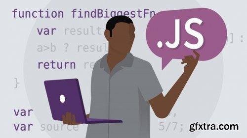 Lynda - JavaScript Essential Training (2021)
