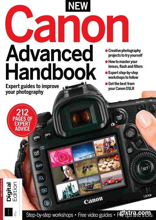 Canon Advanced Handbook - Sixth Edition, 2021