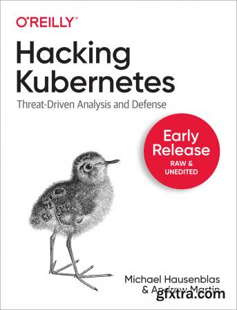 Hacking Kubernetes