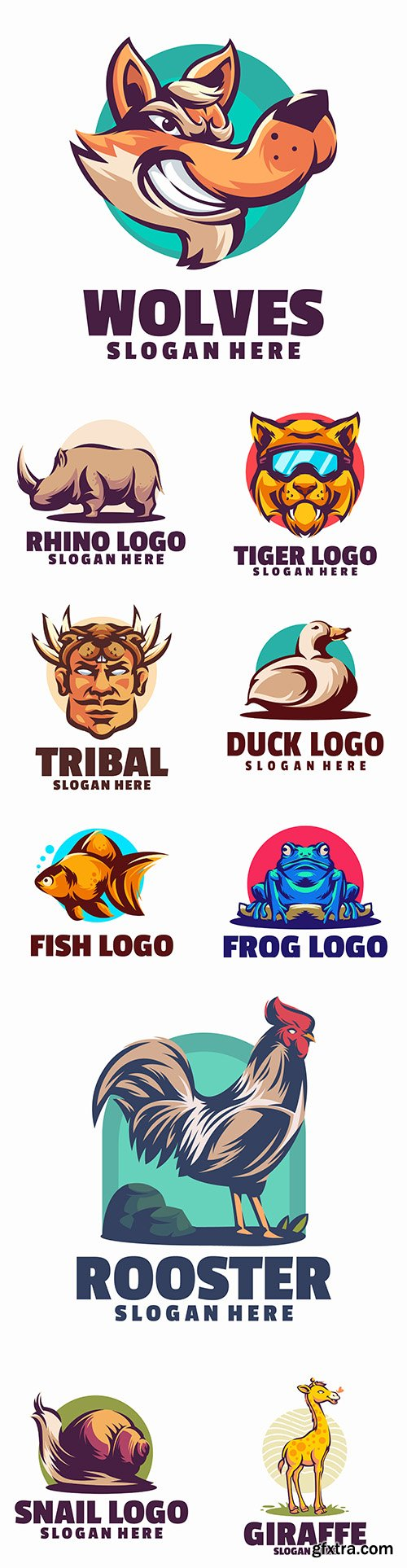 Brand name company business corporate logos design 8