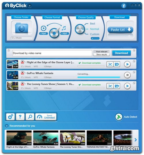 By Click Downloader 2.3.2 Multilingual