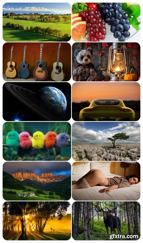 Beautiful Mixed Wallpapers Pack 968