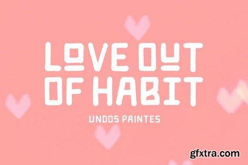 CM - Undos Paintes Font 5791732