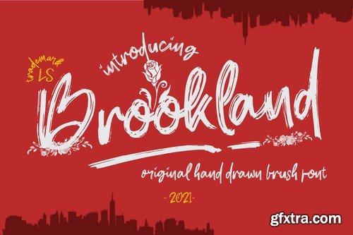 CM - Brookland 5798706